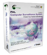 PAL Computer Surveillance System Download
