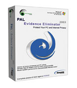 PAL Evidence Eliminator Download